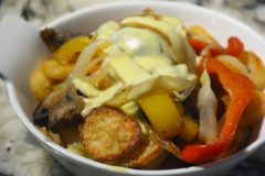Fully Loaded Breakfast Potatoes