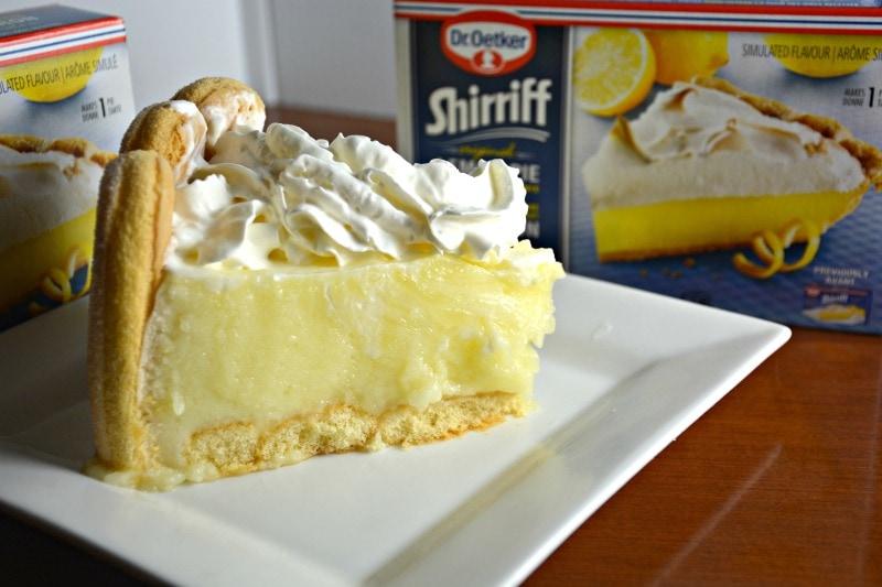 Things To Make With Lemon Supreme Cake Mix
