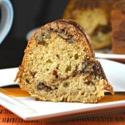The Best Cinnamon Coffee Cake