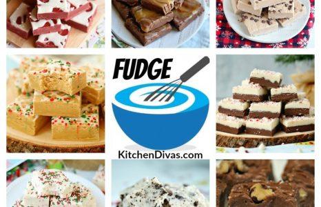 Best Fudge Recipes