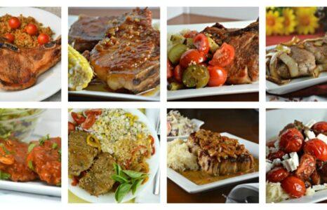 Best Skillet Pork Chop Recipes