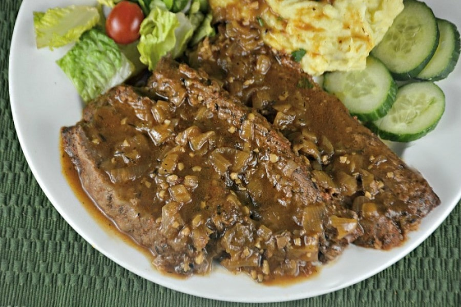 Best Slow Cooker Beef Brisket