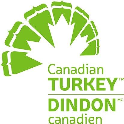 Canadian Turkey Logo