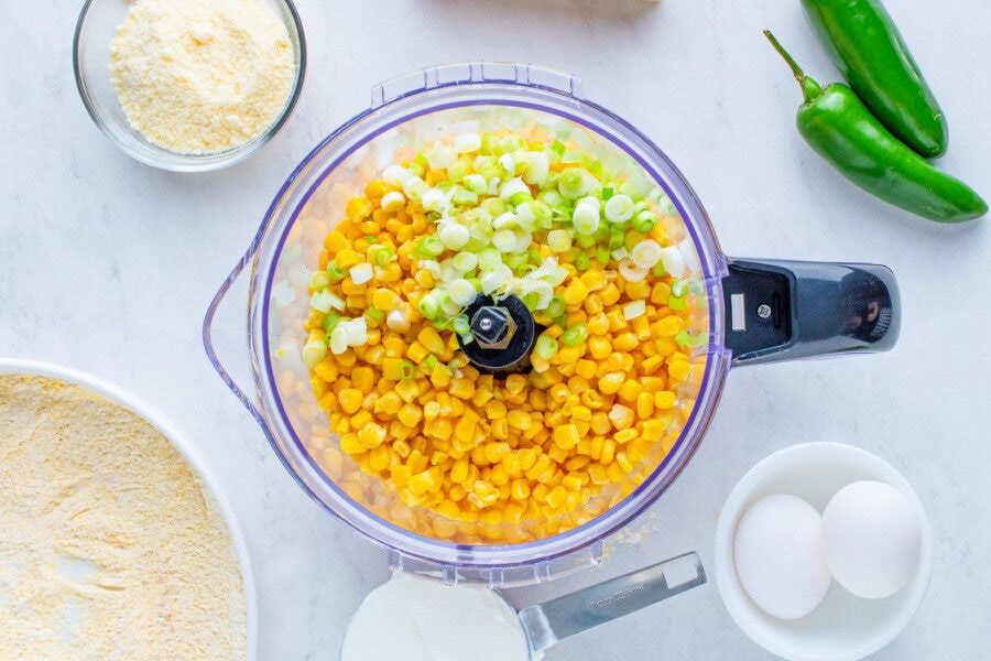 How to Make Cheesy Mexican Corn Casserole