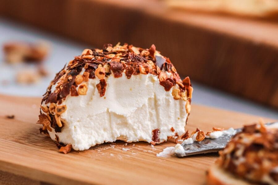 classic cheese ball recipe
