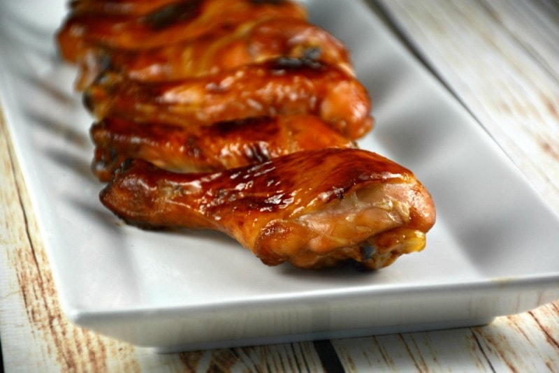 Chinese Honey Chicken Drumsticks Kitchen Divas