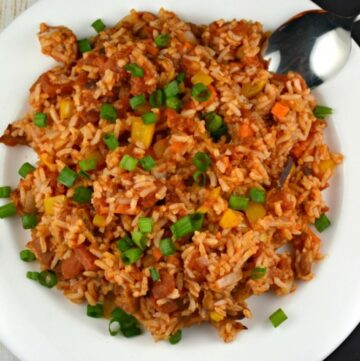 Red Red Rice