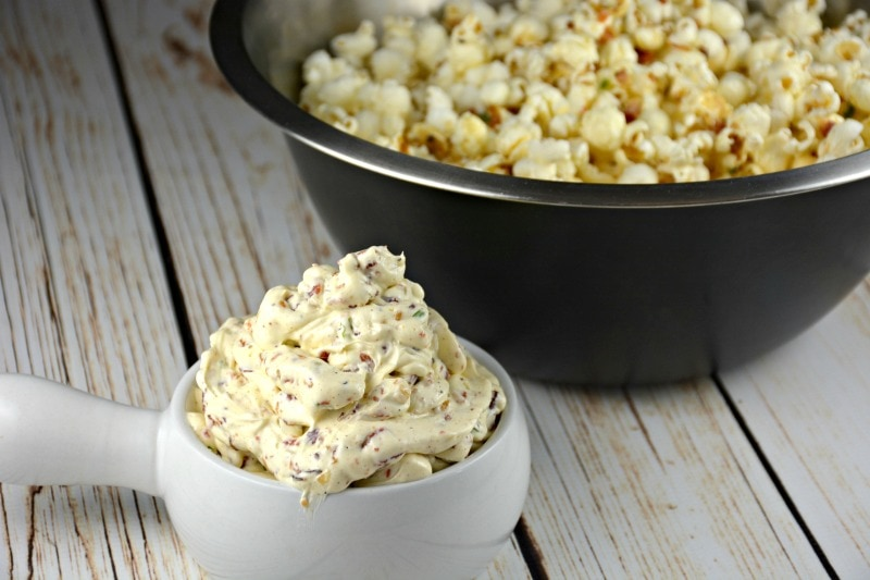 The Best Bacon Butter