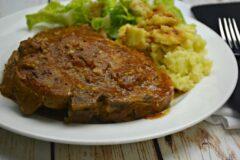 Fabulous Slow Cooker Pork Roast or Chops