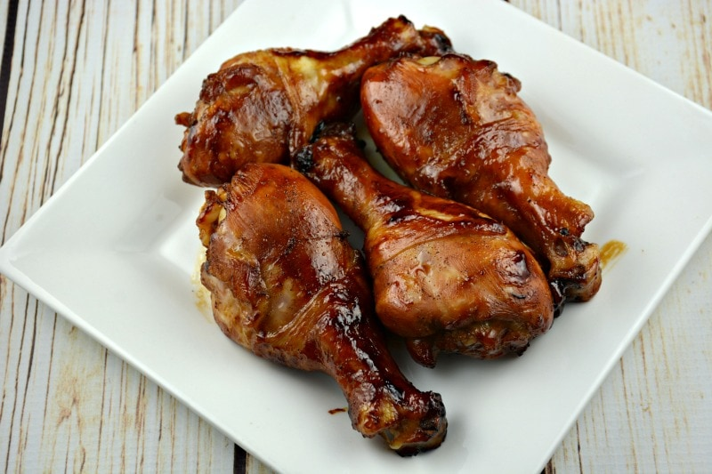 Chinese Honey Chicken Drumsticks