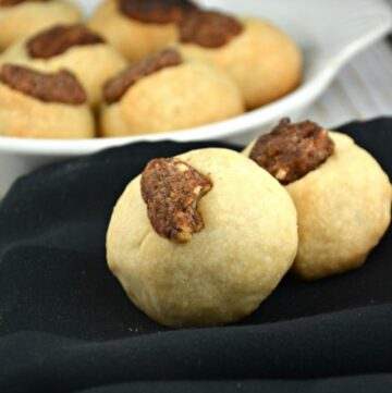 Simple Stuffed Cookies