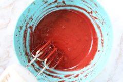 Red Velvet Swirl Bundt Cake
