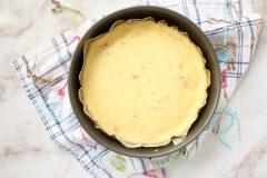 Mom's Easy Cheesecake