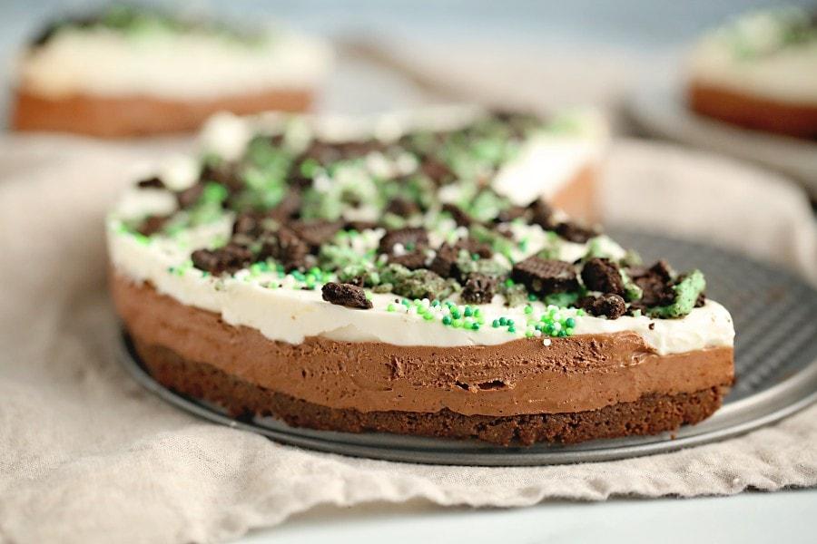 andes mint desserts