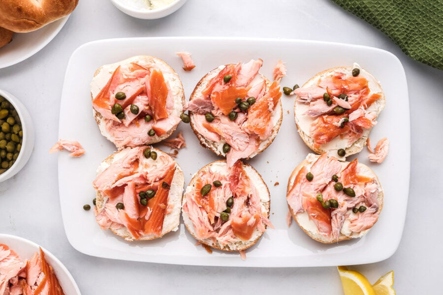 Why is smoked salmon so good for you