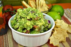 The Ultimate Guacamole